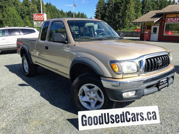 Good Used Cars Inc. has your next clean ride!