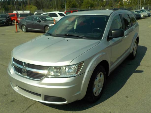 2010 Dodge Journey SE 5 Passenger
