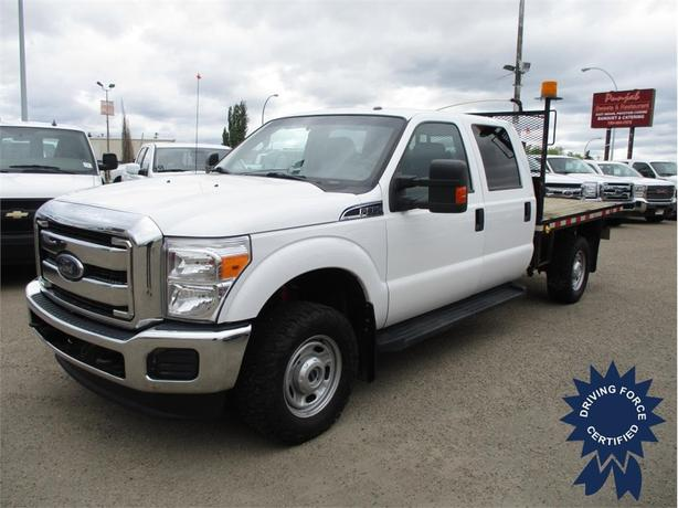 2015 Ford F-350 Super Duty SRW XLT