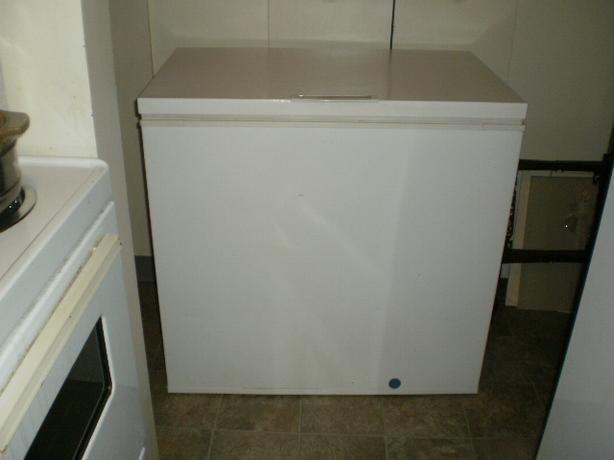 APARTMENT SIZE FREEZER Victoria City, Victoria