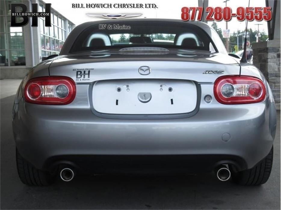 Bay Ridge Mazda >> 2011 Mazda MX-5 GS - Power Windows - Power Locks - $241.55 B/W Outside Nanaimo, Nanaimo