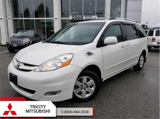2008 Toyota Sienna 5DR LE 7-PASS FWD