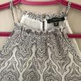 LADIES DYNAMITE HALTER BLOUSE SIZE X-SMALL - LIKE NEW