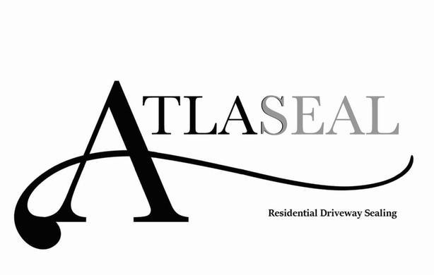 Atlas Seal - Driveway Sealing