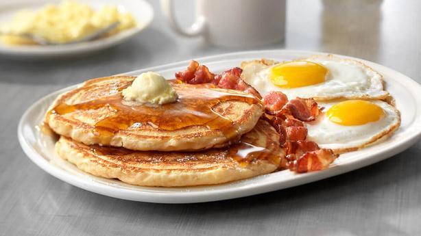 RK-0173 Brunch & Breakfast franchise Restaurant