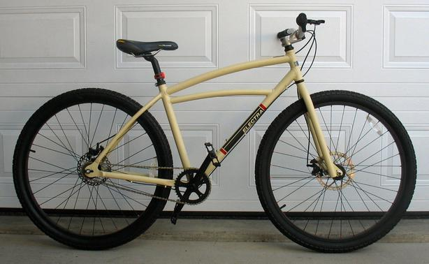FOR SALE ELECTRA 3 SPEED MOTO