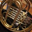 Ambassador Single French Horn