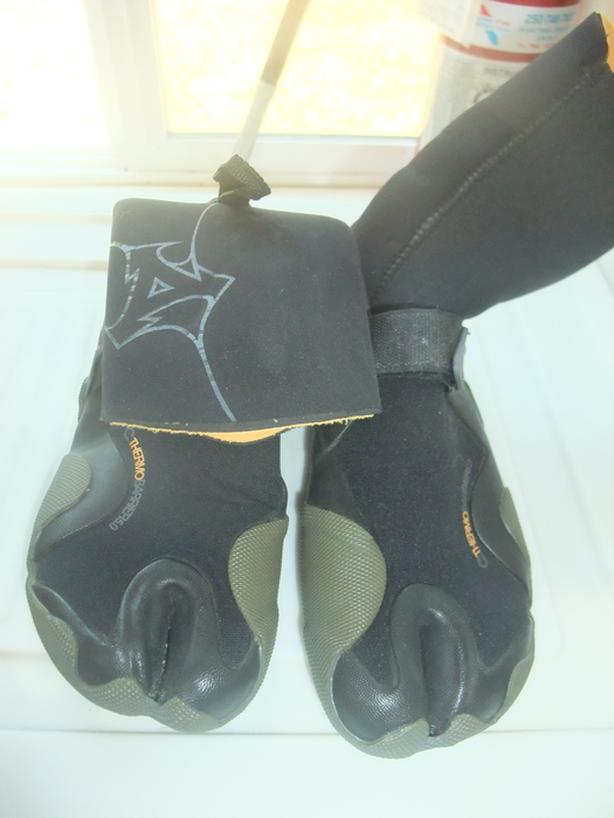 Thermo Barrier Xcel Booties
