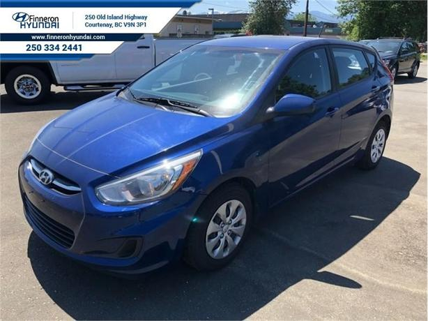 2015 Hyundai Accent GL  - local - Certified
