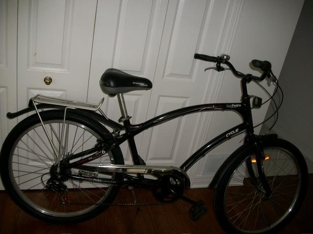Bike - San Pedro Cruiser