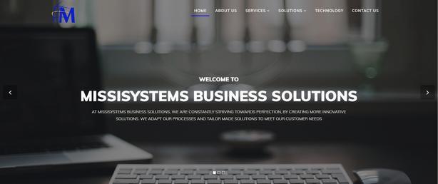 Website and E-Commerce Platform Development