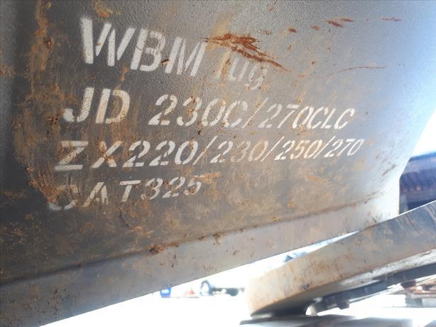 Excavator Ripper Attachment JD230C / JD 270CLC