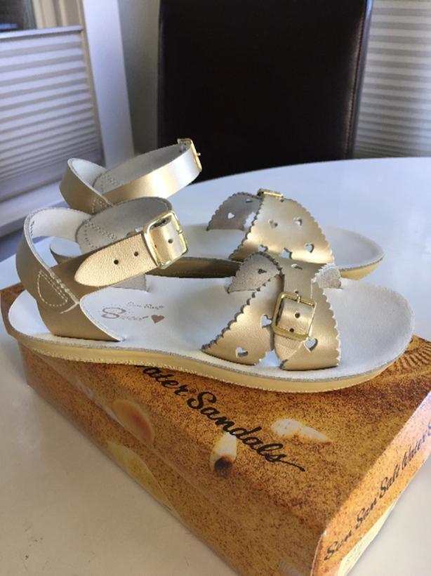 Kids' Saltwater Sandals size 13