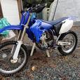 2003 YZF 450 4 STROKE