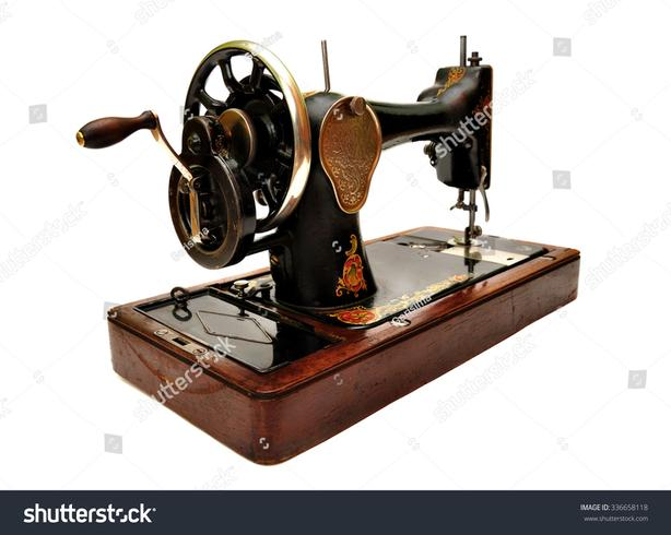 FREE Free Pickup And Disposal Of Old Sewing Machines Central Impressive Used Regina Sewing Machines