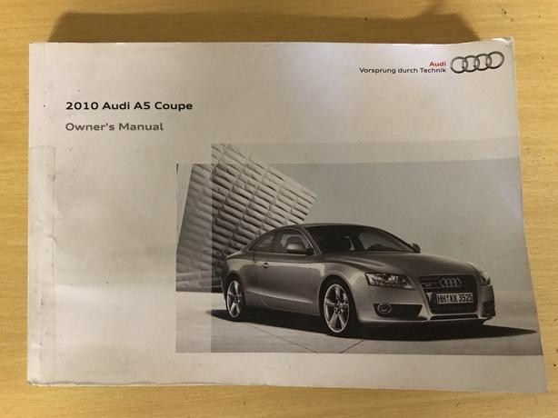 audi a5 owners manual west shore langford colwood metchosin rh usedvictoria com 2010 audi a5 owners manual pdf 2010 audi s5 owners manual
