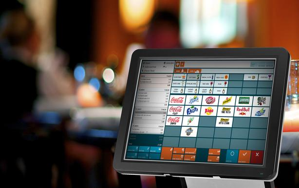 POS System is on sale at LOWEST PRICE