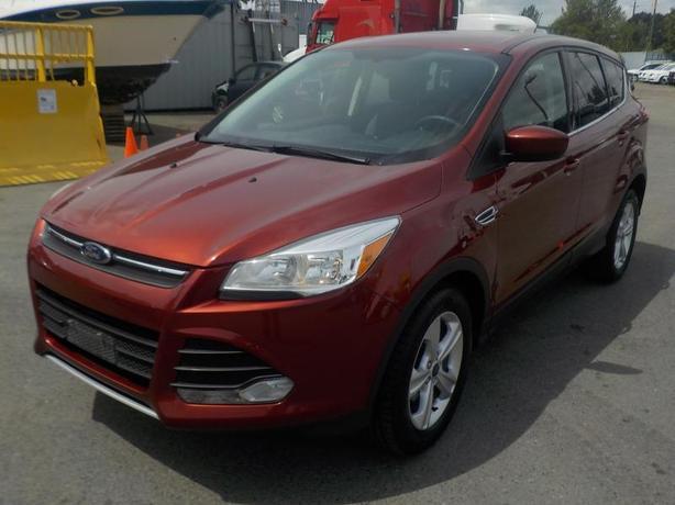 2014 Ford Escape SE FWD Ecoboost