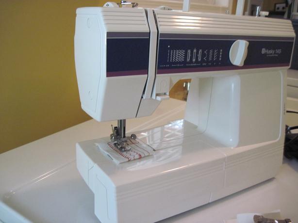 Husky 40 Sewing Machine Malahat Including Shawnigan Lake Mill Magnificent Husky 145 Sewing Machine Manual