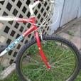 """26"""" bicycle,"""