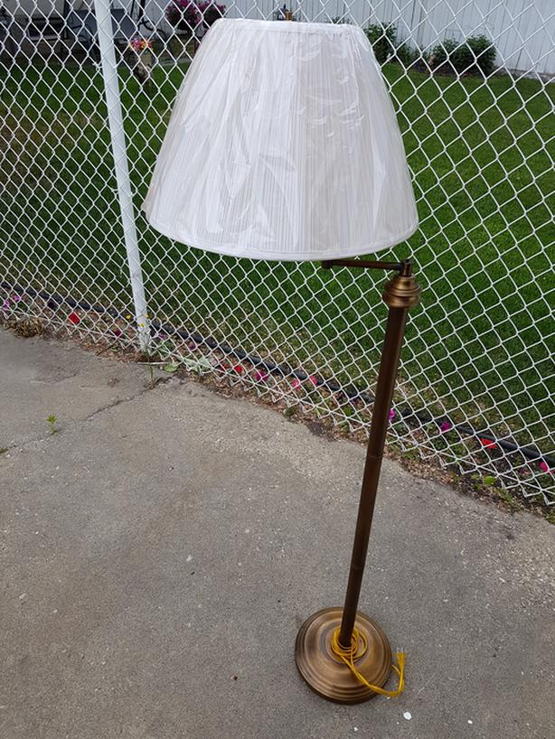 Upright Lamp for Sale