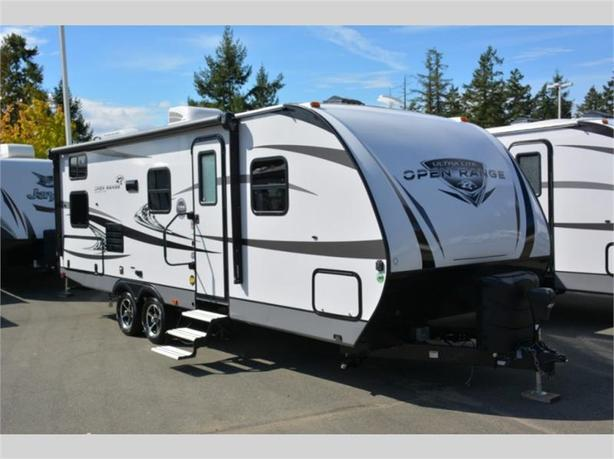 2018 Highland Ridge RV Open Range Ultra Lite UT2504BH