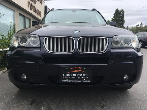 2008 BMW X3 - ONLY 113,000 KMS!!