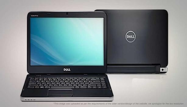DELL Vostro 2520 i3 laptop  w/SSD for LESS!!!