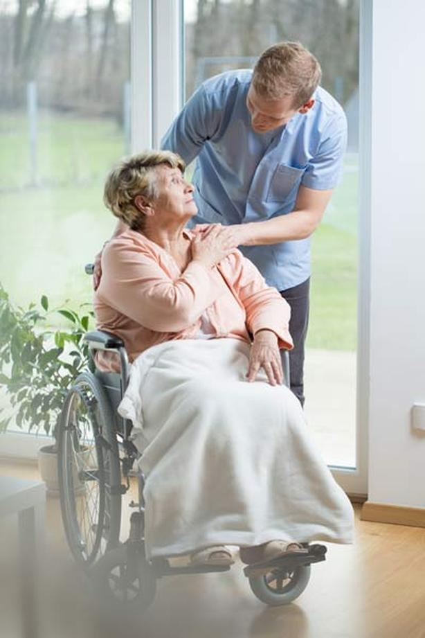registerd care aide   over 25 years experience  north