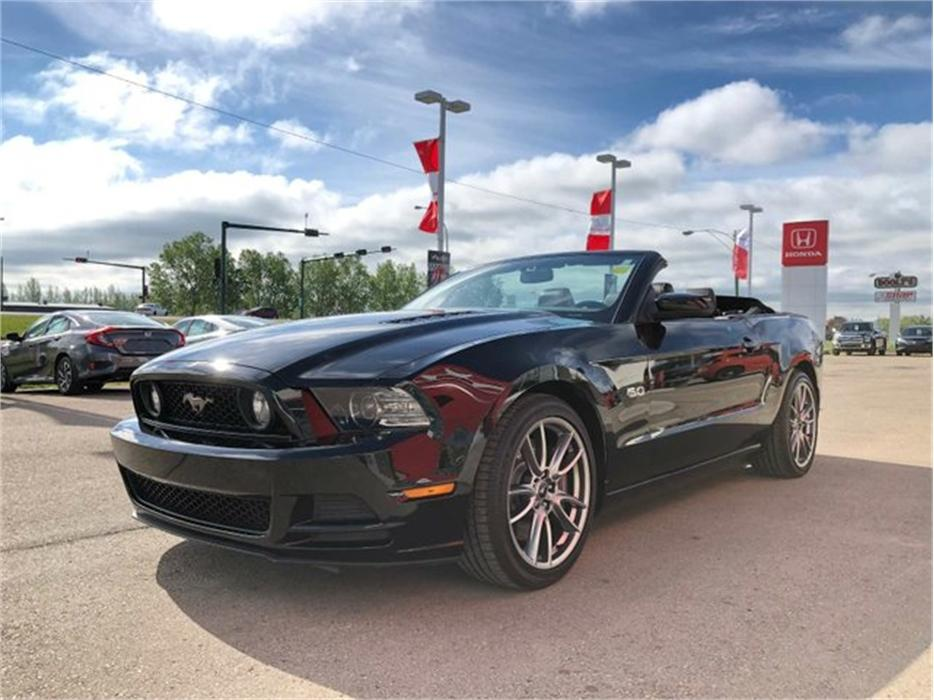 2014 Mustang Gt For Sale Houston