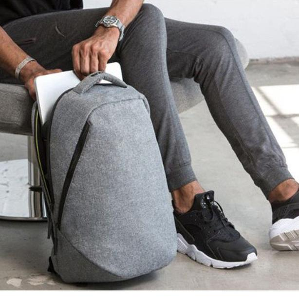 TIGERNU Backpack - Grey