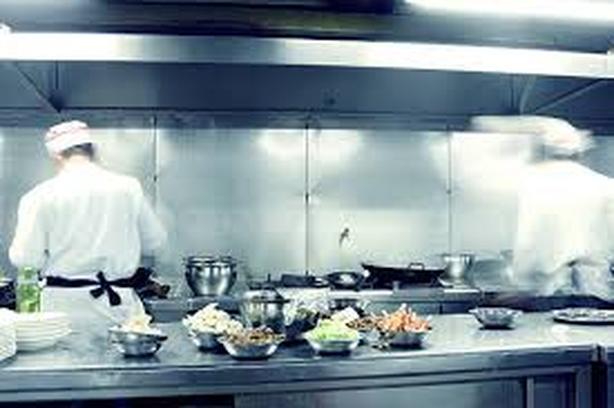 Restaurant / Franchise / Red Deer
