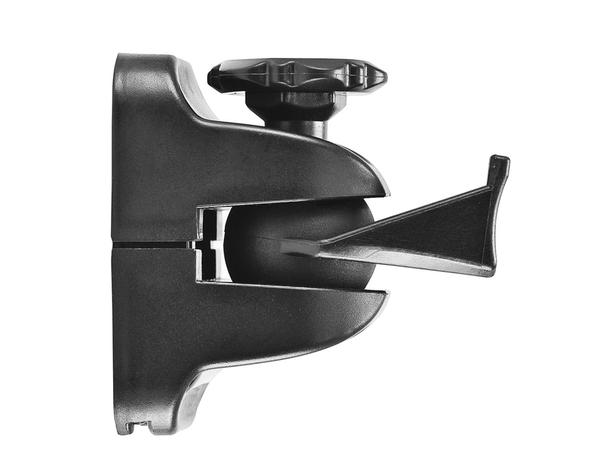 Tilting/Swiveling Speaker Wall Mount Brackets (Pair)