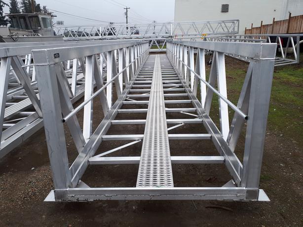 40' Ramp, Gangways, or Bridges