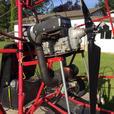 Powered parachute Ultralite Rotax 2-Stroke motor 1996