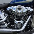 2010 Harley-Davidson® FLSTC