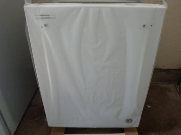 Amana(made by Whirlpool) energy star new dishwasher