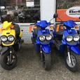 We have 4x Yamaha BWS Scooters for sale! Pick your color
