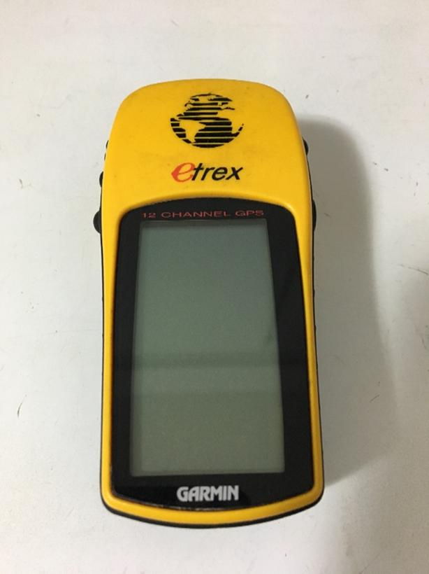 Garmin Etrex 12 Channel GPS