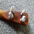 Beansprout Banjo-ukulele