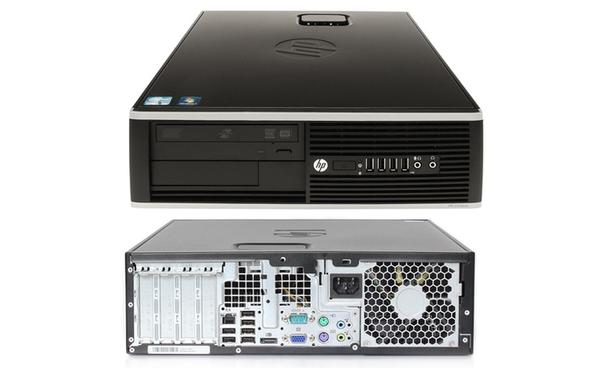 HP Elite 8200 Core i7 QUAD DESKTOPS FOR LESS!