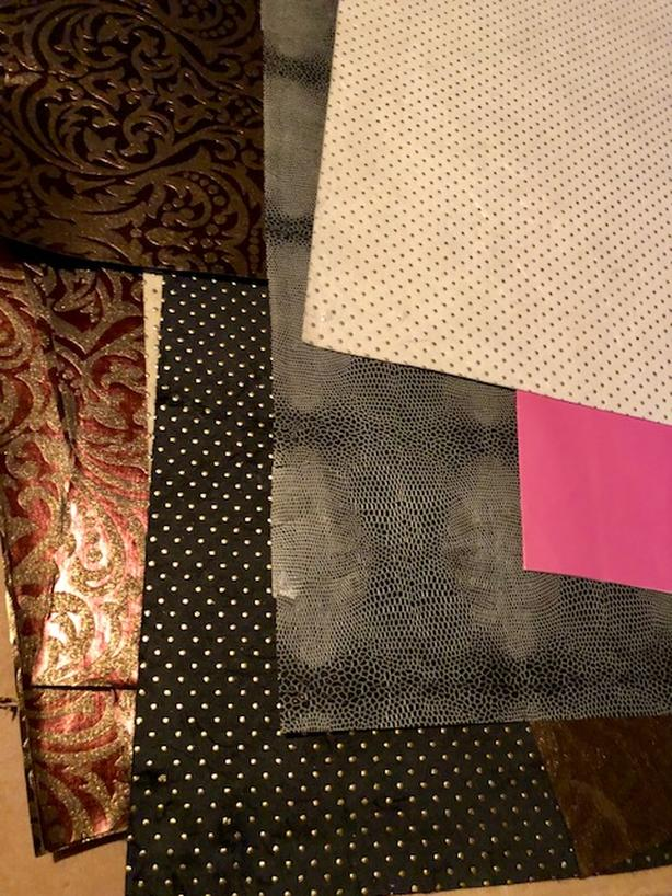 Hand made paper - highest quality - imported