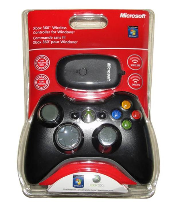 Wanted: 2 Xbox 360 Controllers For Windows West Shore
