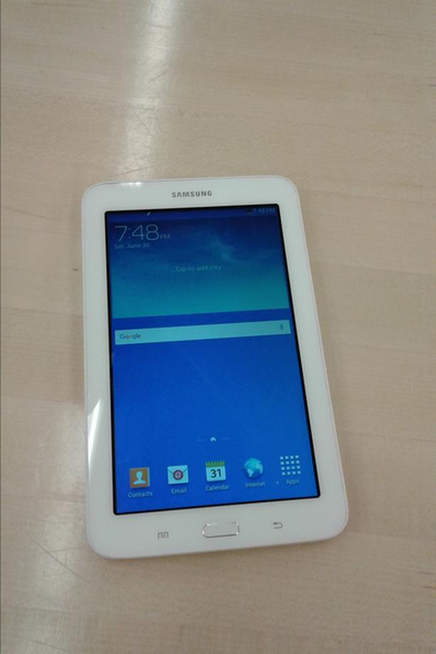 Samsung tab 3 lite