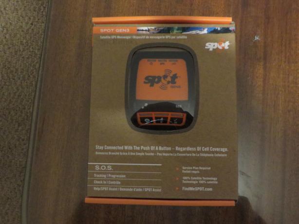 Spot tracker Generation 3 $99 obo -used Outside Metro