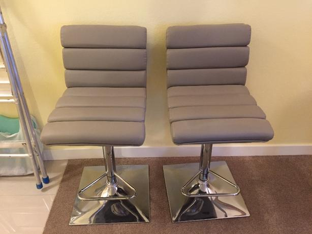 Excellent Condition Bar Stools Victoria City Victoria