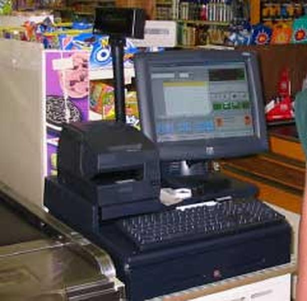 Best Price Offer on Retail Store POS System & Cash Register