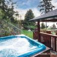 Aug. 1- 4 BDRM + 1 DEN Ocean view Acreage close to all amenities