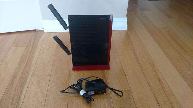  Log In needed $20 · Netgear WiFi Range Extender