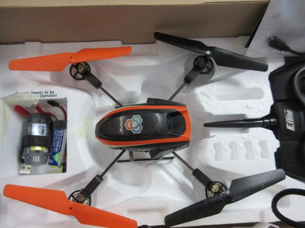 Blade Drone 180 QX